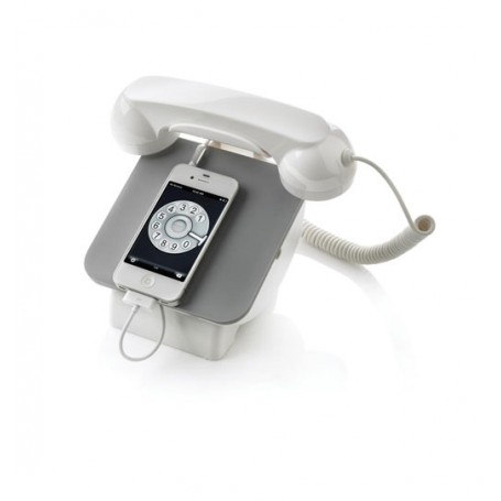 Retro Phone docking station