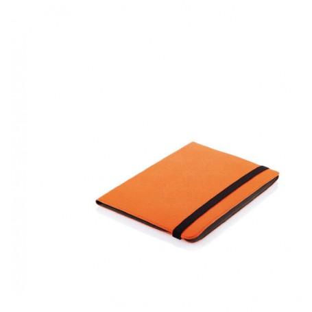 Husa Universala Slim de 9 si 10 inch Orange