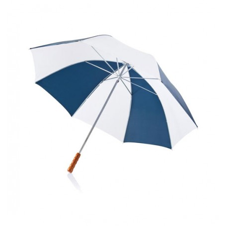 Umbrela bicolora 125 cm Deluxe Golf