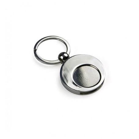 Breloc Ring cu moneda