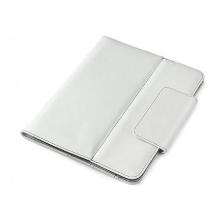 Husa si suport iPad B&W