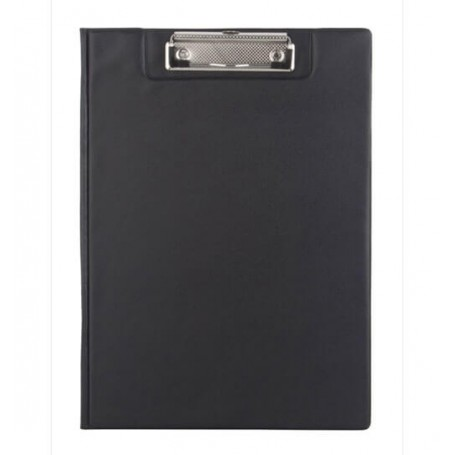 Suport documente Clasor negru