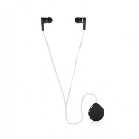 Casti wireless cu clips