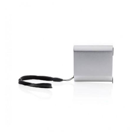 Ruleta metalica de aluminiu 3m