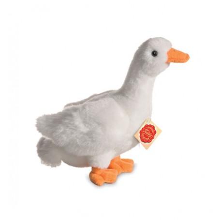 Jucarie Plus 25 cm Goose