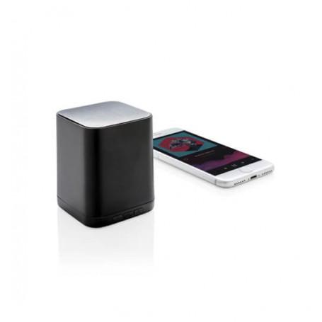 Boxă wireless cu logo iluminat