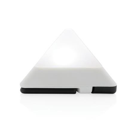 Lampa piramida