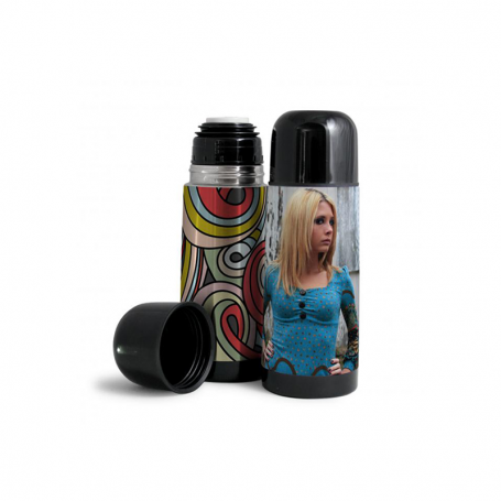 Termos Thermal PhotoFlask AntiBug