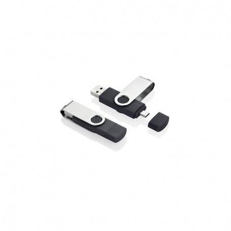 Stick USB Twister Dual