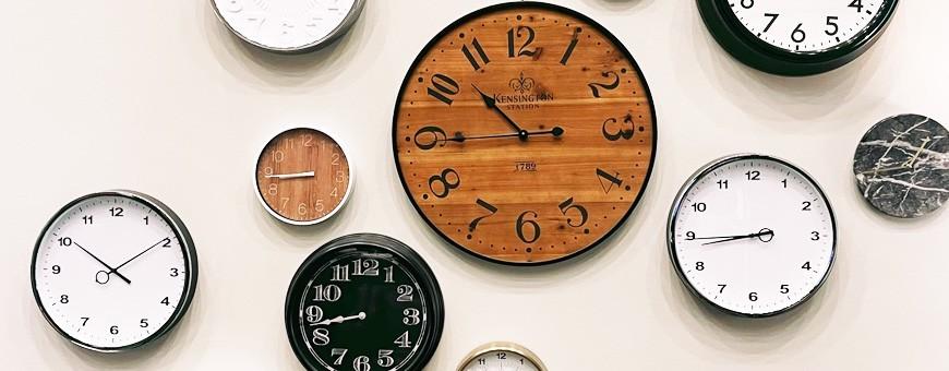 Ceasuri de birou si de perete   MarkGifts