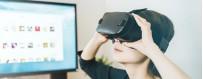 Ochelari realitate virtuala | MarkGifts