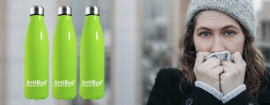 Sticle AntiBug® | MarkGifts