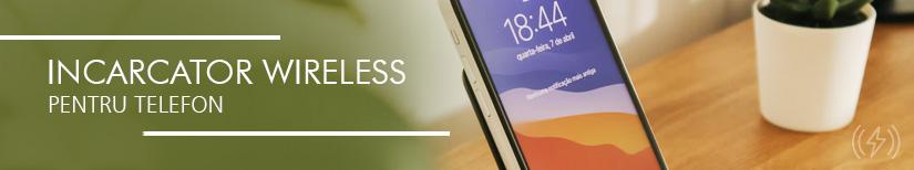 Incarcatoare wireless pentru mobil
